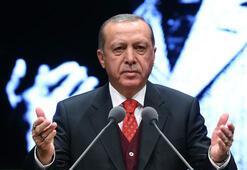 Son dakika: Erdoğandan flaş sözler Atatürke Atatürk dedik diye...