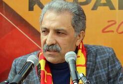 Kayserispor Başkanı Bedirden taraftara destek çağrısı