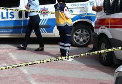 9. kattan düşen 3,5 yaşındaki çocuk hayatını kaybetti