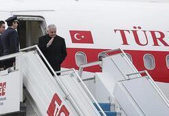 Başbakan Yıldırım Bosna Herseke gidecek