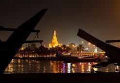 Son dakika... Katar ve ABD tatbikat yapıyor, sıcak fotoğraflar geldi