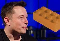 Elon Musk tünel hafriyatından lego üretecek Nasıl mı