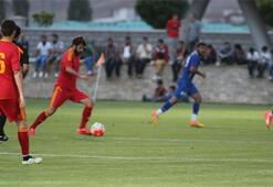 Kayseri, Erciyesi üç golle geçti