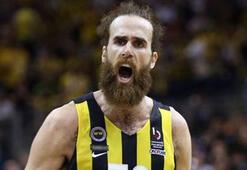 Gigi Datome The Simpsons'a Konuk Oluyor