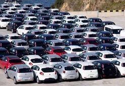 Türkiyede ocak-şubat aylarında 266 bin araç üretildi