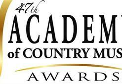 Academy Of Country Music Awards 2012