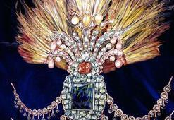 Osmanlı Kayıp Hazineleri resim sergisi