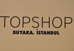 Topshop Buyaka Mağazası Açılışı
