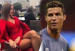 Ronaldo beni evine çağırdı demişti Gerçek ortaya çıktı...