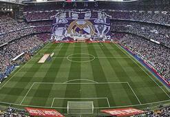 Real Madrid - Juventus maçı için rekor