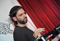 DJ Tarkanla kesintisiz eğlence