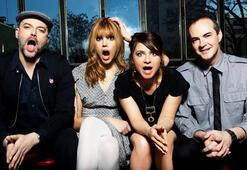 Nouvelle Vague Dawn of Innocence İstanbul Konseri