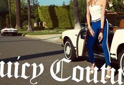 Juicy Couture 2012 İlkbahar-Yaz Koleksiyonu
