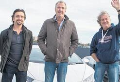 Top Gear'ın üçlüsü 250 milyon $ alacak