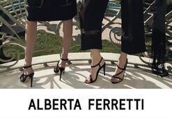 Alberta Ferretti İlkbahar-Yaz 2012 Koleksiyonu