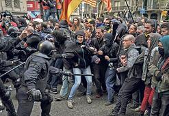 Puigdemont gerilimi Avrupa'ya sıçradı