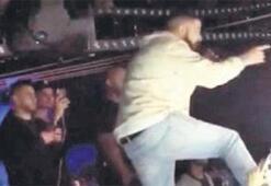 Drake'ten tacizci izleyiciye sert uyarı