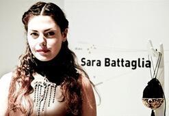 Sara Battaglia 2012 İlkbahar-Yaz Koleksiyonu