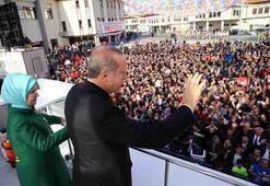 Cumhurbaşkanı Erdoğan: Cumhurbaşkanı Erdoğan: Bazı yanlışları aptallar değil ancak alçaklar yapar