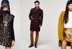 H&M Sonbahar-Kış 2012 Koleksiyonu