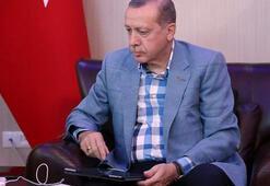 Flaş görüşme Putin ve Erdoğan Akkuyuyu görüştü...