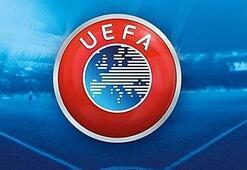 UEFAda yine o adamlar Fenerbahçe ve Fred dosyası...
