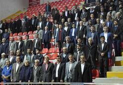 3 bin yıllık aşiretin üyeleri ilk kez Diyarbakır'da bir araya geldi