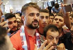 Trabzonda büyük sürpriz Onur Kıvrak...