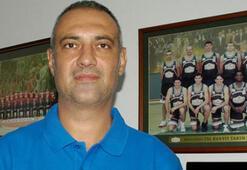 Turgay Çalatoluk: Hedefimiz Dörtlü Finalde tekrar yer almak
