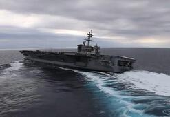 ABDnin yeni dinamosu Tam 99 bin ağırlığında...