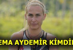 Sema Aydemir kimdir Survivor 2018 All Star takımı