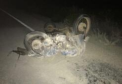 Hatayda feci kaza: 4 ölü, 1 yaralı
