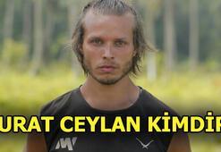 Murat Ceylan kimdir Survivor 2018 All Star takımı