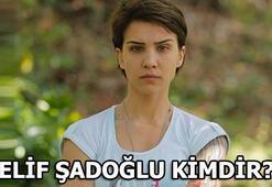 Elif Şadoğlu kimdir (Survivor 2018 yeni yarışmacı)