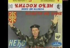 Kaddafiyi 1500 Sırp koruyor