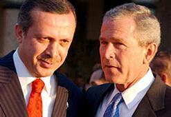 Başbakan Erdoğana Fenerli jest