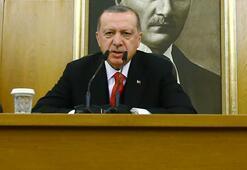 Son dakika... Cumhurbaşkanı Erdoğan son noktayı koydu