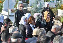 Son dakika: HDP'li vekil, terörist cenazesine katıldı