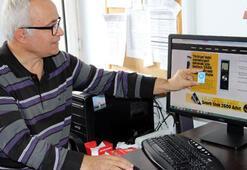 Profesör yabancı dil tercüme cihazı sipariş etti, geleni görünce şok oldu