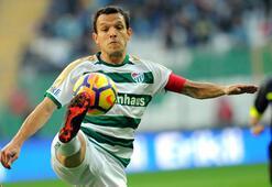 Bursasporun 100ler kulübünde 4 oyuncusu bulunuyor