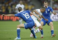 Son yarı finalist İtalya