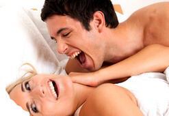 Cinsel hayatınızdan memnun musunuz