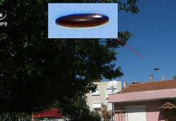Akdeniz Üniversitesinde UFOlar ders oldu
