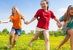 Çocuklar yaz tatilini nasıl değerlendirmeli