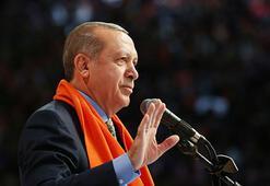 Cumhurbaşkanı Erdoğan, Kılıçdaroğluna rest çekti: İspatlarsan makamları bırakırım, ispatlayamazsan