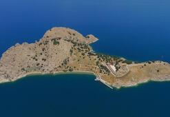 Akdamar Adasına ziyaretçi akını