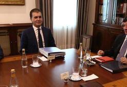 Koalitionstreffen am Montag