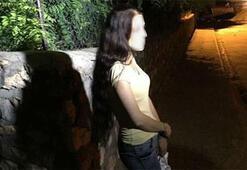 Son dakika: Keşif yapan Rozerin kod adlı PKKlı terörist yakalandı