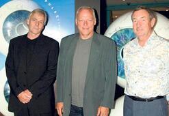 Pink Floyd'dan 4 LP'lik set