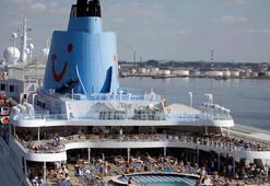 Cruise ilgisi, gemilerdeki Türk çalışanları artırdı